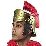 Römer Helm Kostüm Zubehör Erwachsene