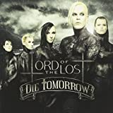 Songtexte von Lord of the Lost - Die Tomorrow