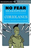 #4: Coriolanus (No Fear Shakespeare)