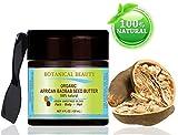 Baobab-Butter BIO afrikanischen. 100% natürlich / 100% reine Pflanzenextrakte. Virgin / nicht raffinierten Mischung - 120 ml. Für Haut, Haare, Lippen und Nagelpflege.
