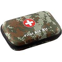 JYYX Erste-Hilfe-Kasten Medizin-Box/Schränke Haushalt Emergency/Outdoor / Sport/Auto Reise Reiten Büro-Droge Aufbewahrungsbox,C preisvergleich bei billige-tabletten.eu