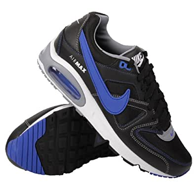 xuugm Nike Air Max Command Black Blue White 48.5: Amazon.co.uk: Shoes & Bags