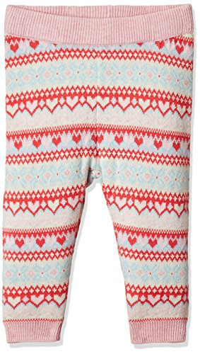 Mothercare Baby Girls' Tights (C0383_Multi_12-18 M)