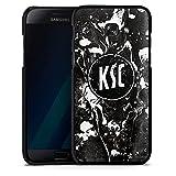 DeinDesign Samsung Galaxy A3 2017 Hülle Case Handyhülle Karlsruher SC Merchandise Fanartikel Ksc