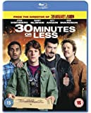30 Minutes or Less [Blu-ray] [2011] [Region Free]