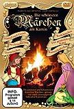 Die Schönsten Märchen Am Kamin-Folge 1 DVD