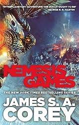 The Expanse 05. Nemesis Games
