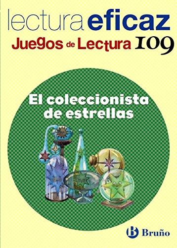 El coleccionista de estrellas juego lectura (castellano - material complementario - juegos de lectura)