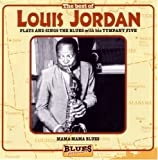Louis Jordan Musica R&B classica