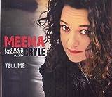 Songtexte von Meena - Tell Me