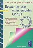 Réviser les sons et les graphies CP-CE1