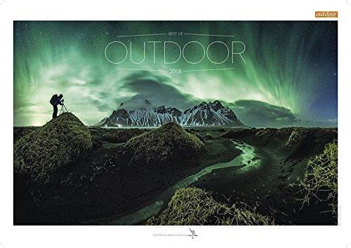 Best of Outdoor 2018: Wandern, Trekking, Abenteuer