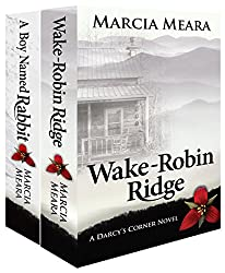 Boxed Set: Wake-Robin Ridge & A Boy Named Rabbit