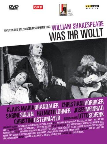 Shakespeare, William - Was ihr wollt Preisvergleich