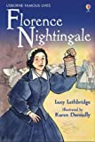 Florence Nightingale (Usborne Famous Lives)