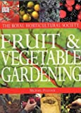 : RHS Fruit and Vegetable Gardening