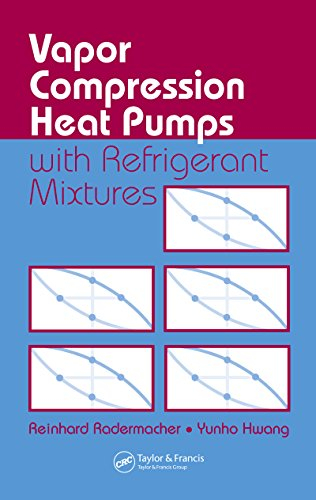 vapor-compression-heat-pumps-with-refrigerant-mixtures
