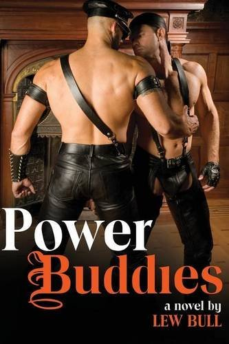 Power Buddies (Boner Books) by Lew Bull (2008-07-28)