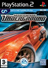 Need for Speed: Underground (PS2)