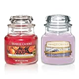 Yankee Scented Candle