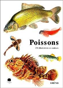 """Afficher """"Poissons"""""""