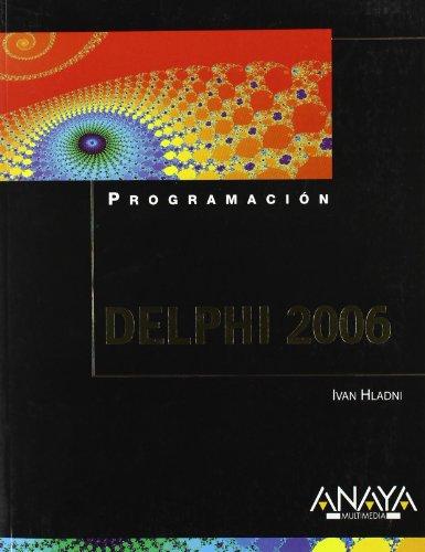 Delphi 2006 - programacion por Ivan Hladni