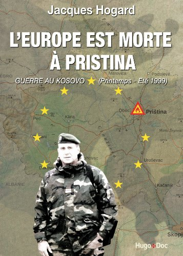 L'Europe est morte à Pristina