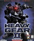 Produkt-Bild: Heavy Gear 2 (Linux)