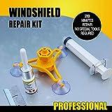 DIY Car Windshield Repair Kit Windshield Crack Chip Repair Tools Quick Fix DIY
