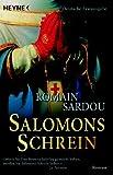 Salomons Schrein: Roman bei Amazon kaufen