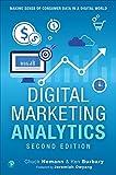 Digital Marketing Analytics: Making Sense of Consumer Data in a Digital World (Que Biz-Tech) (English Edition)