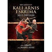 Kali arnis eskrima self defense