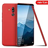 PULEN Funda per Huawei Mate 10 Pro, [Protección para Trabajo Pesado]...