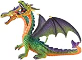 Double-Headed Dragon Figurine