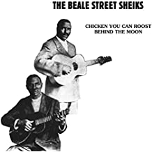 Chicken You Can Roost Behind the Moon [Vinilo]