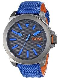 df5ce96e187a Amazon.es  Hugo Boss Orange - Incluir no disponibles   Hombre  Relojes