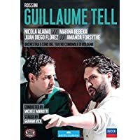 Rossini, Gioacchino - Guillaume Tell