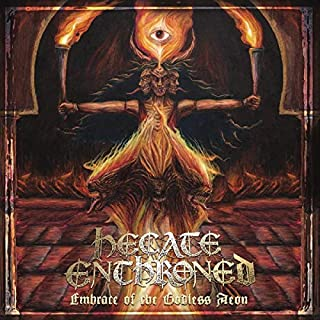Embrace Of The Godless Aeon