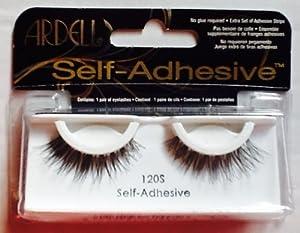 Ardell Self Adhesive Eyelashes # 120