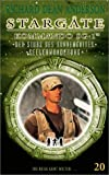 Stargate Kommando SG-1 Folge 20: Der Sturz des Sonnengottes/Seelenwanderung [VHS]