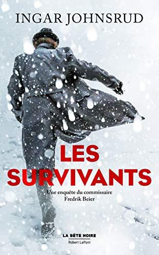 Les Survivants (02) par Ingar JOHNSRUD