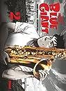 Blue Giant, tome 2 : Tenor saxophone - Miyamoto Dai par Ishizuka