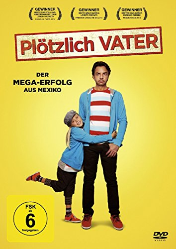 Plötzlich Vater (Instructions not included)