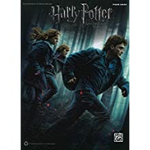 Harry Potter and the Deathly Hallows, Part 1: Selections from the Motion Picture (Piano Solos)