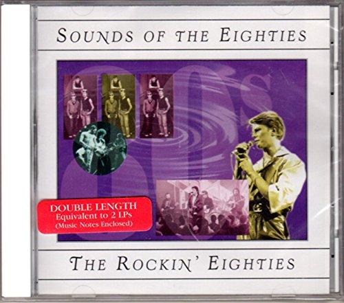 Sounds of the Eighties 80's : The Rockin' Eighties 80's (UK Import)
