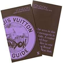 Louis Vuitton - Londres - City Guide 2010