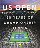 #3: 50th Anniversary US Open Tennis Book