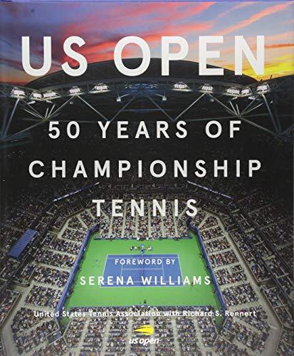 Us Open : 50 years