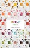 Image de Rainbow Tarts: 50 colours, 50 flavours