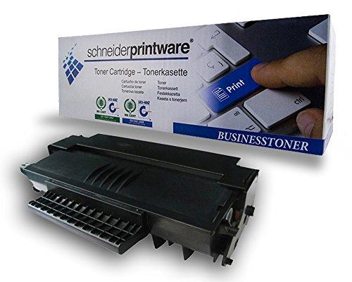 XL BUSINESS Toner ersetzt Oki 0124001 MB260, 5500 Seiten Black, inklusive Chip